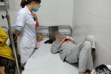 Sẽ xử lý nghiêm khắc vụ đánh hội đồng nữ sinh lớp 8 ở Thanh Hóa
