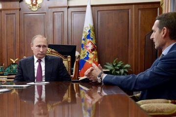 Cục trưởng tình báo Nga thông tin 'sốc' về xung đột Nagorno-Karabakh