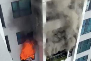 Quy định mới nhất về an toàn phòng cháy và chữa cháy trong khu dân cư, hộ gia đình
