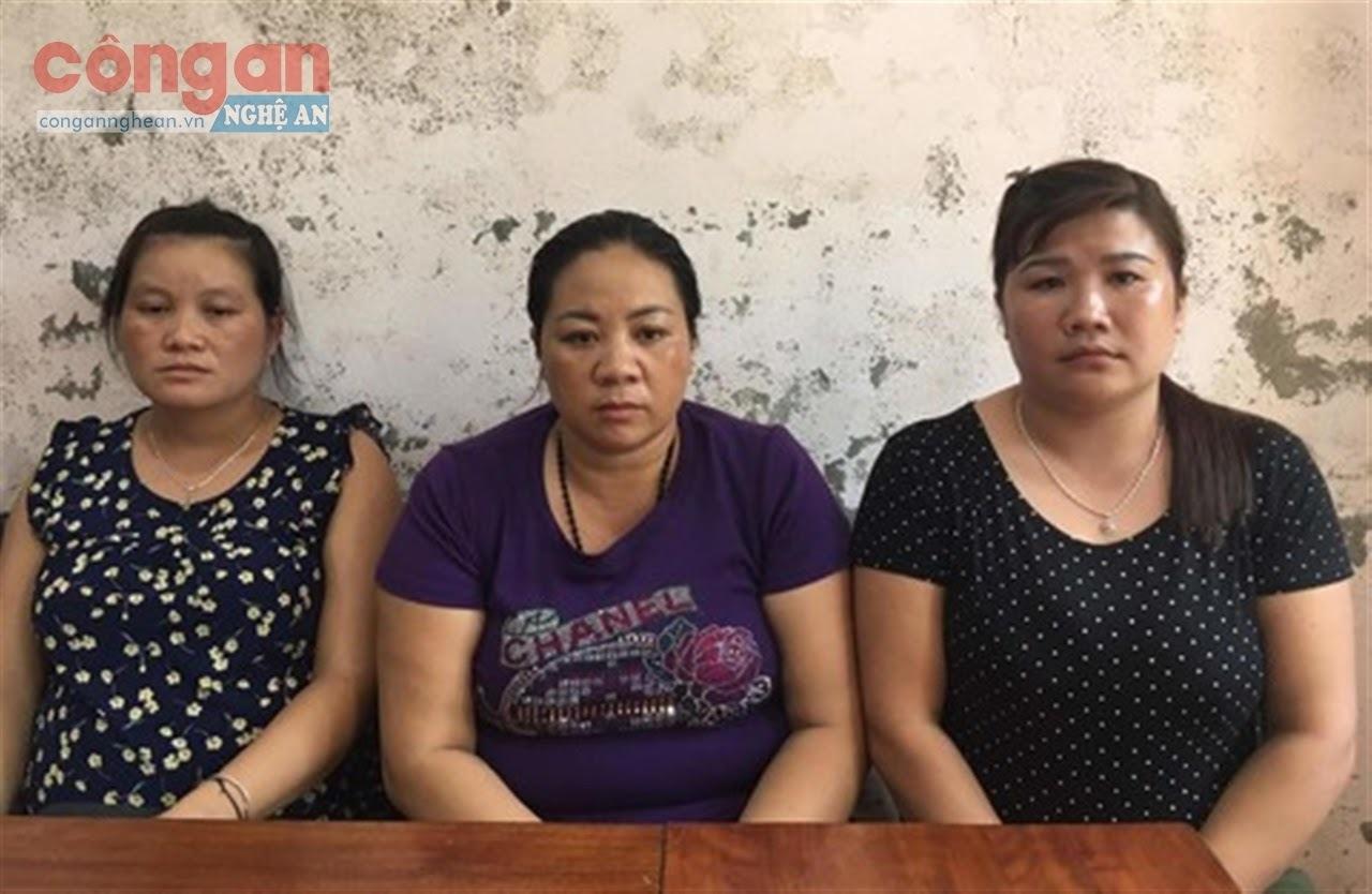 Tội phạm mua bán người ở vùng biên Nghệ An còn diễn biến phức tạp