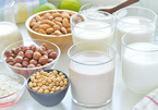 Uống sữa hạt giảm cân: Chuyên gia khuyên điều gì?