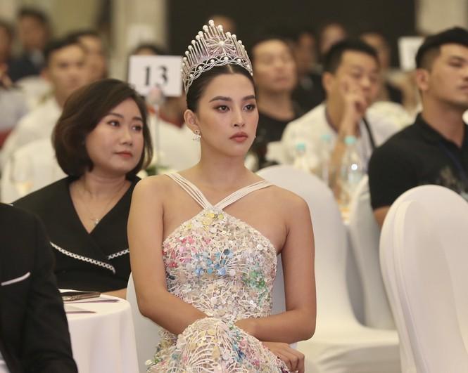 Xem trực tiếp Chung kết Hoa hậu Việt Nam