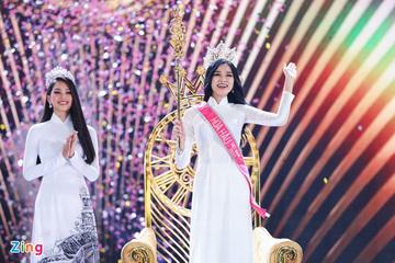 Xem lại Chung kết Hoa hậu Việt Nam 2020
