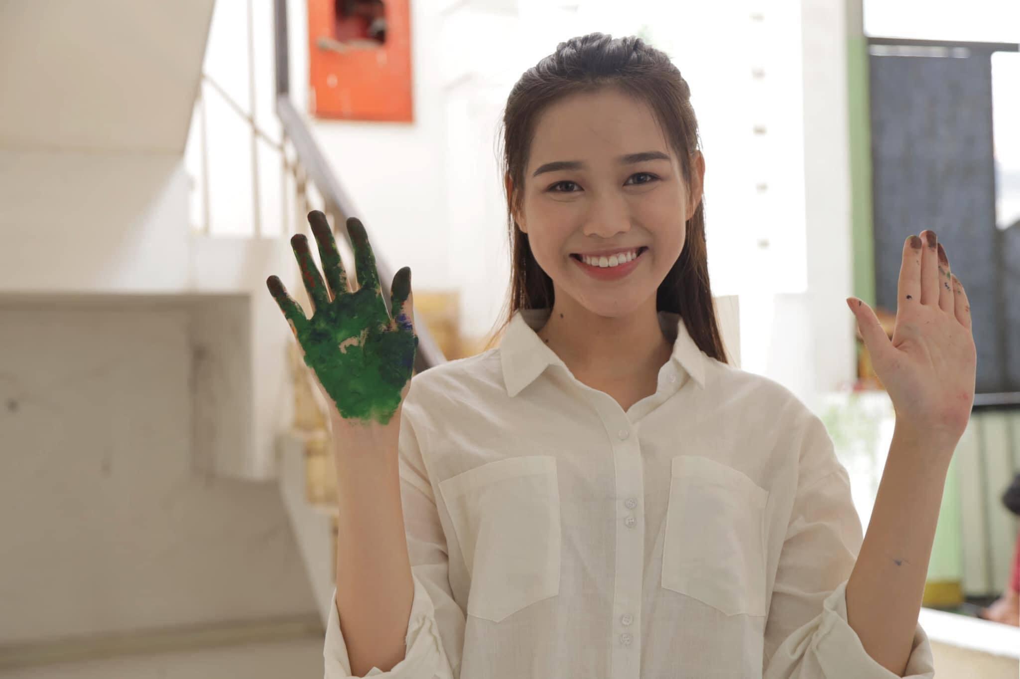 Đỗ Thị Hà Hoa hậu Việt Nam 2020 11