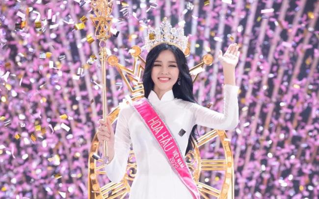 Đỗ Thị Hà Hoa hậu Việt Nam 2020