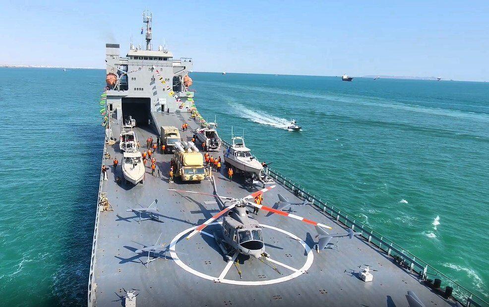 Iran,Mỹ,tàu Abdollah Roudaki