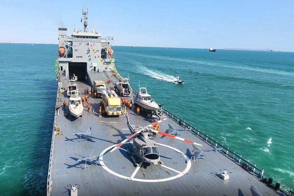 'Căn cứ Hải quân di động' của Iran sẽ sớm 'chạm trán' tàu Mỹ ở Địa Trung Hải?