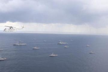 Trung Quốc 'đau đầu' trước khả năng chống thủy lôi của Nhật Bản