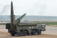 Nga tiết lộ phương án thay thế Iskander-M 'độc nhất vô nhị'
