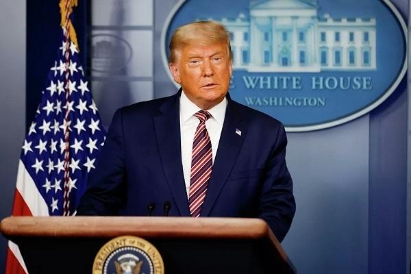 TT Trump nêu tên 'thủ phạm mới' khiến ông thất bại