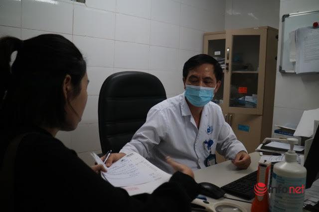 Bác sĩ 'nói thẳng mặt' nữ bệnh nhân xinh đẹp vì lý do không thể chấp nhận