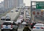 Trung Quốc cho phép người trên 70 tuổi thi lấy bằng lái xe