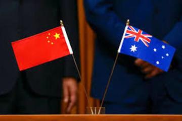Trung Quốc yêu cầu Australian từ bỏ 'tư tưởng chiến tranh lạnh'