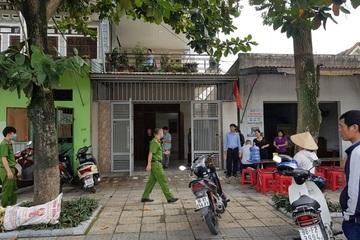 Hà Tĩnh: Đi ăn sáng về, 3 mẹ con phát hiện người đàn ông tử vong trong tư thế treo cổ