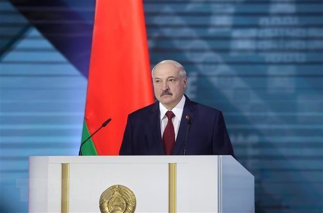 Belarus trở thành chiến trường mới trong 'trò chơi' tình báo giữa Nga và Mỹ?