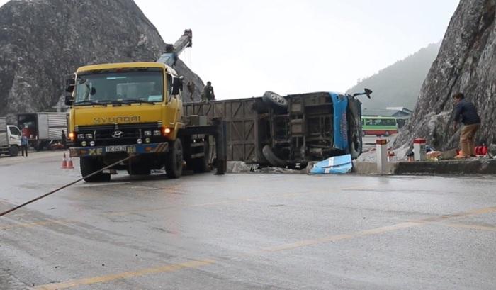 tai nạn giao thông ở hòa bình