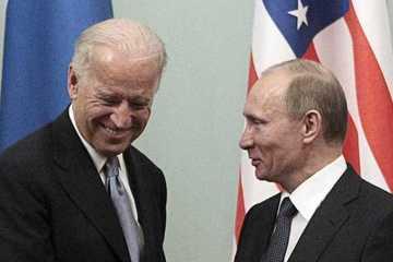 TT Putin giải thích lý do tại sao vẫn chưa chúc mừng ông Biden