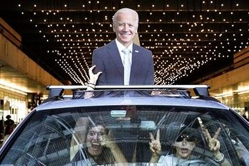 Hé lộ thời điểm ông Biden bổ nhiệm các vị trí quan trọng trong chính quyền