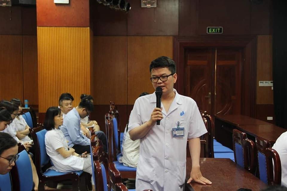 Bác sĩ rùng mình vì spa Hà Nội làm đẹp bằng máu tự thân