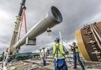 Đức đánh giá mối đe dọa các lệnh trừng phạt của Mỹ với Nord Stream 2