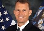 Hé lộ danh tính Tướng hải quân Mỹ 'bí mật' tới thăm Đài Loan