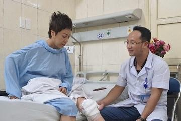 Chấn thương khớp gối nguy hiểm như thế nào?