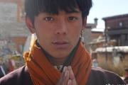 Dân mạng Trung Quốc 'bấn loạn' vì chàng trai Tây Tạng