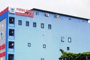 Nghệ An: 2 phòng khám đa khoa tư nhân bị xử phạt hơn 100 triệu đồng
