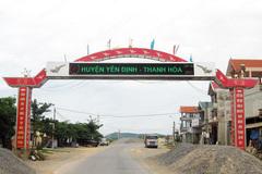 Thanh Hoá: Huyện Yên Định phát triển 8 nhóm sản phẩm nông nghiệp chủ lực