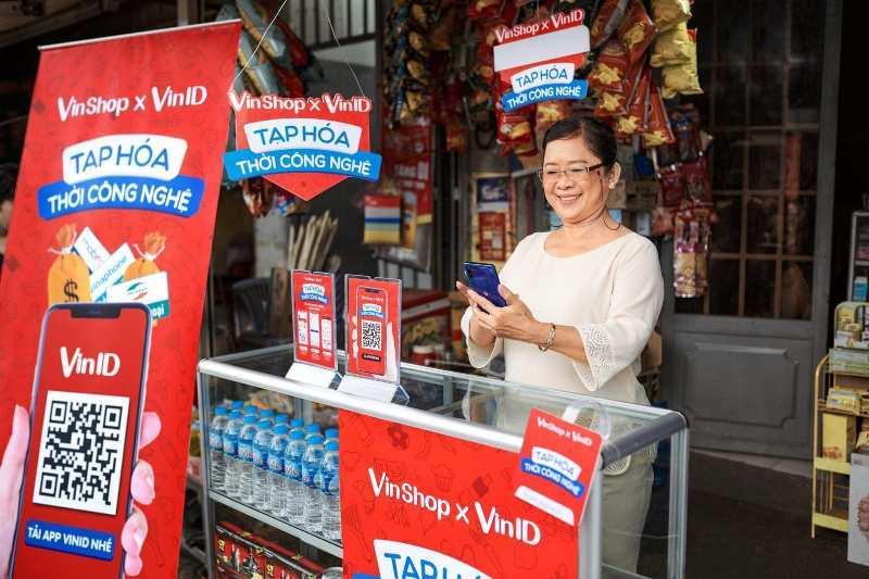 VinShop bắt tay Techcombank ra mắt dịch vụ hỗ trợ vốn cho chủ tạp hóa mùa Tết 2021