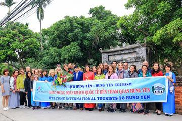 Hưng Yên: Tìm hướng phát triển du lịch bền vững