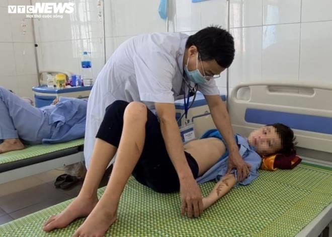 Vụ tra tấn 2 nhân viên ở Bắc Ninh: Trẻ bị bạo hành sẽ khó phát triển bình thường