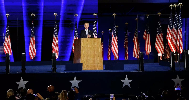 Nhóm của ông Biden thông báo về cách thức chuyển giao quyền lực