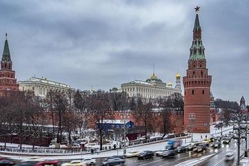 Người Đức coi quan hệ đối với Nga là 'thách thức' chính