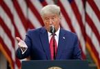 Nhiều người Mỹ muốn ông Trump tranh cử tổng thống vào năm 2024