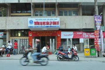 """193 """"cử nhân"""" mua bằng """"chui"""" của ĐH Đông Đô xử lý thế nào?"""
