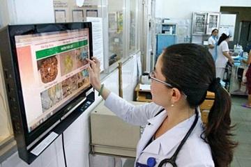 Bộ Y tế triển khai xây dựng kho tri thức Việt y tế