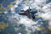 Cận cảnh Không quân Mỹ ném thử bom hạt nhân từ tiêm kích F-35A