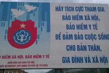 Cà Mau: BHXH huyện Trần Văn Thời ra quân truyền thông về BHXH, BHYT cho người dân