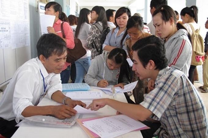 Đồng Tháp: Số người tham gia BHXH, BHYT, BHTN tiếp tục tăng
