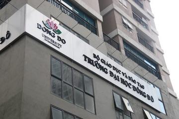 """""""Dấu hỏi"""" danh tính 55 người dùng bằng giả ĐH Đông Đô để bảo vệ luận án tiến sĩ"""