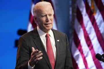 Ông Biden nhận được số phiếu 'khủng nhất' trong lịch sử bầu cử Mỹ