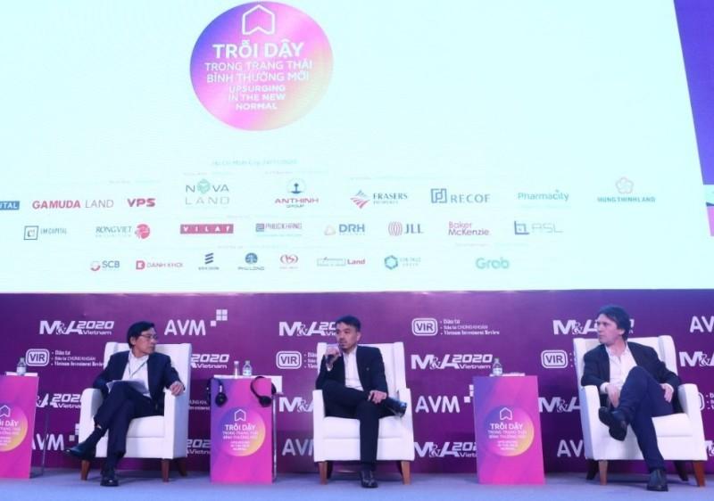 Masan Group dẫn đầu Top 10 công ty có Thương vụ M&A tiêu biểu