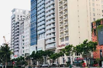 """""""Bùng nổ"""" khách cuối năm, nhiều khách sạn Đà Nẵng """"cháy"""" phòng"""