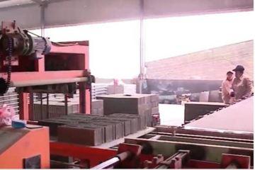 Nghiên cứu tận dụng tro xỉ nhiệt điện để sản xuất gạch ốp và men sứ giá rẻ
