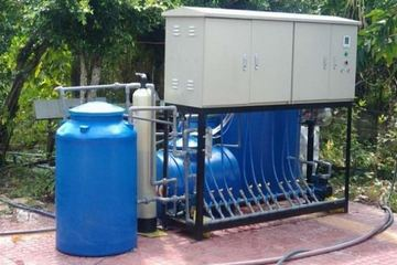 Ứng dụng công nghệ plasma lạnh để xử lý nước sinh hoạt và nuôi trồng thủy sản