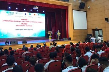 Việt Nam đẩy mạnh hoạt động phòng chống kháng kháng sinh