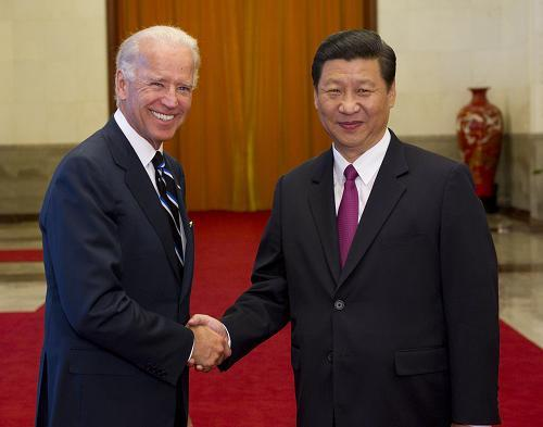 Ông Tập Cận Bình có động thái đầu tiên với Tổng thống đắc cử Joe Biden
