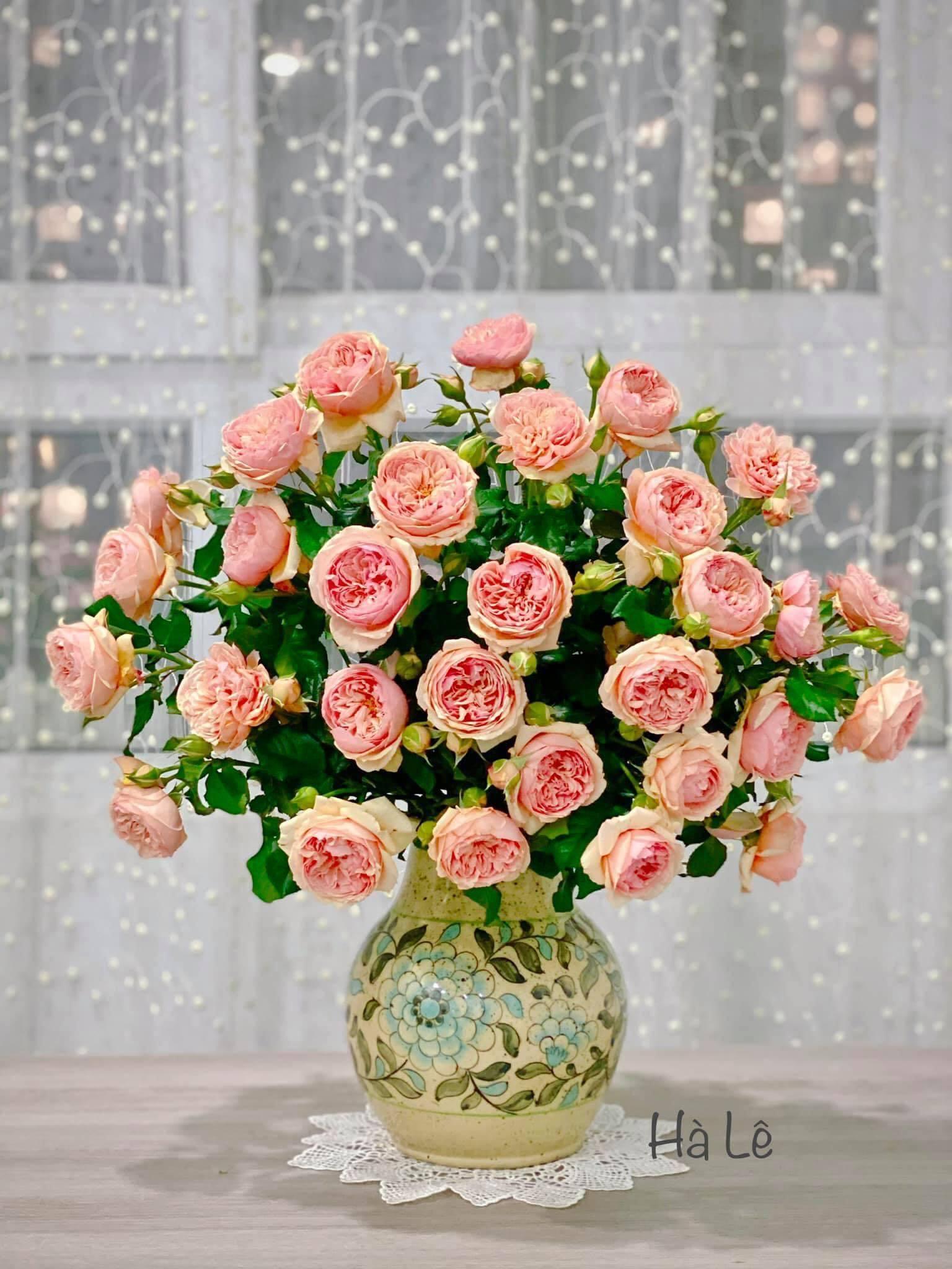 mẫu cắm hoa đẹp 2