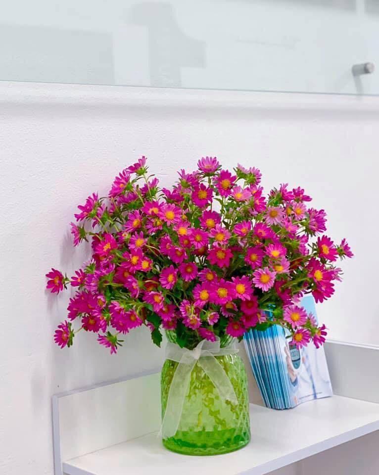 mẫu cắm hoa đẹp 10